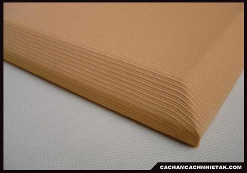tam tieu am ak mut boc ni 3 Giới thiệu sản phẩm Tấm tiêu âm aK Fabric