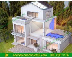 Ứng dụng xốp XPS chống nóng cho mái nhà