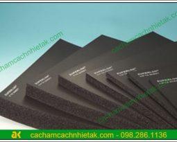 Đặc điểm của cao su lưu hóa dạng tấm (1)
