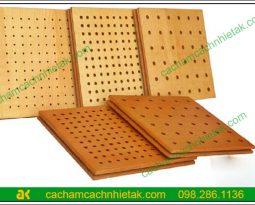 Địa chỉ bán gỗ tiêu âm chất lượng giá rẻ uy tín